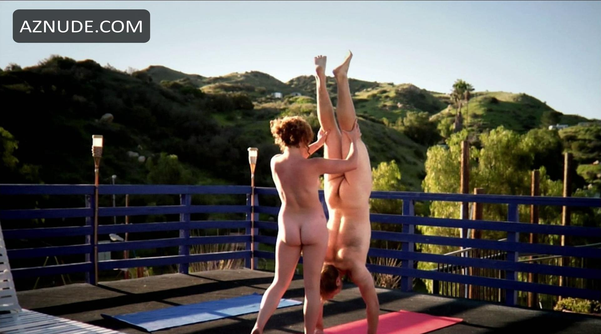 Courtney abbott nude act naturally hd - 2 part 6