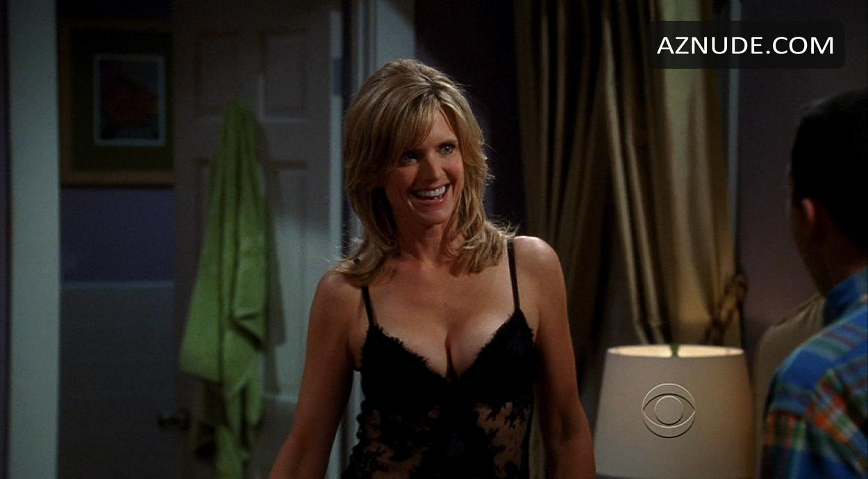 Nackt courtney thorne smith
