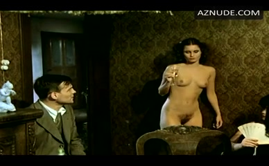 Silvia Janisch  nackt
