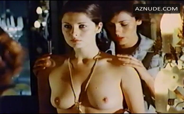 Christina ferrare nude