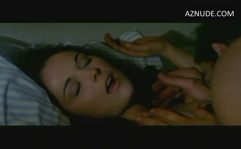 Cristina Galbó  nackt