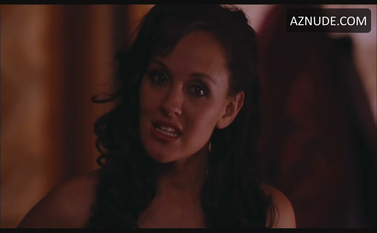Thank for crystal lowe hot tub time machine scene consider, that