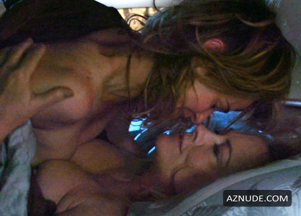 Cybill Shepherd Nude Aznude