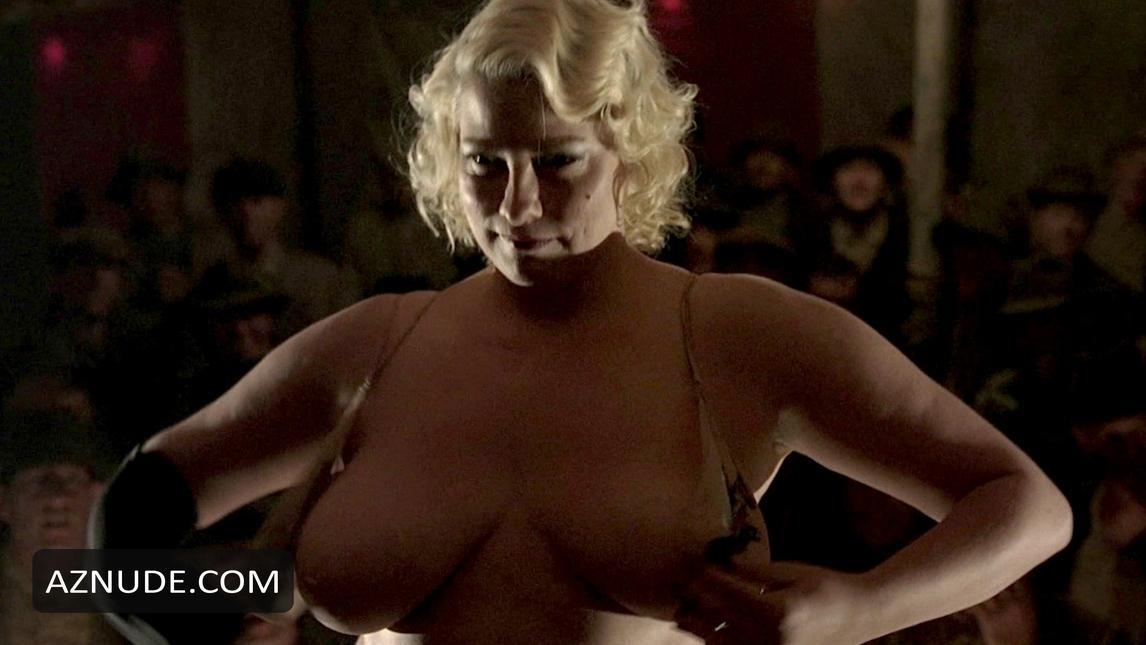 Carnivale Nude 84