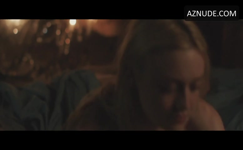 Dakota fanning very good girls nude scene