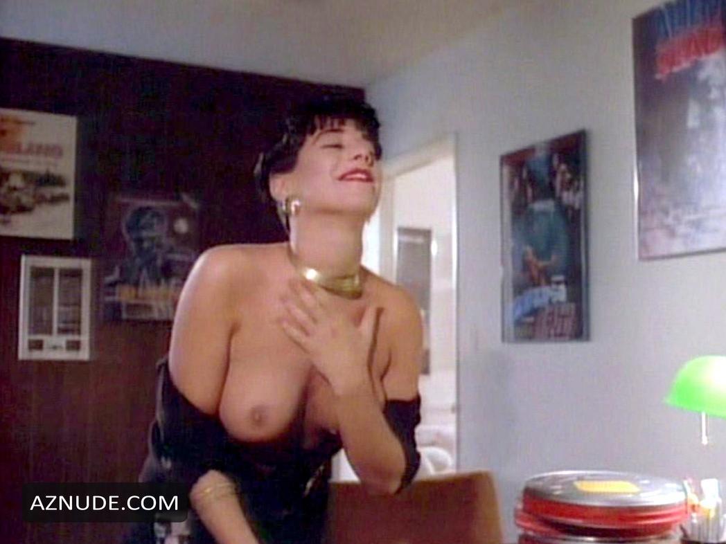 Dana bentley nude