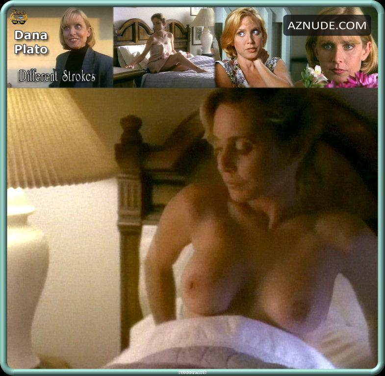 Different strokes dana plato nude