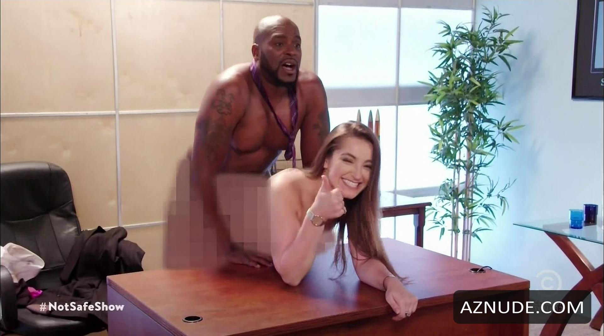 The casting couch with elsa jean 1