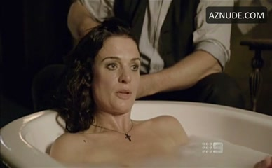 Can, too Danielle cormack naked