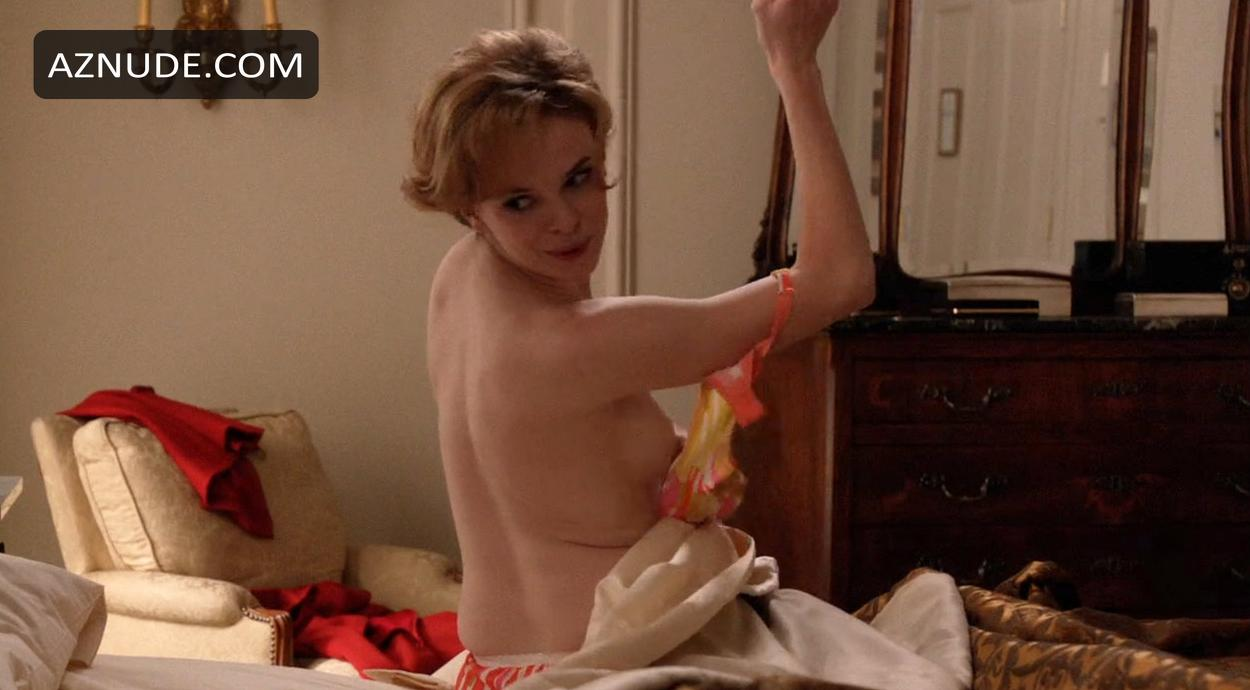 Danielle panabaker mad men s06e06