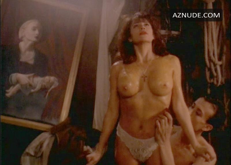 Speaking, forbidden sex nude scenes