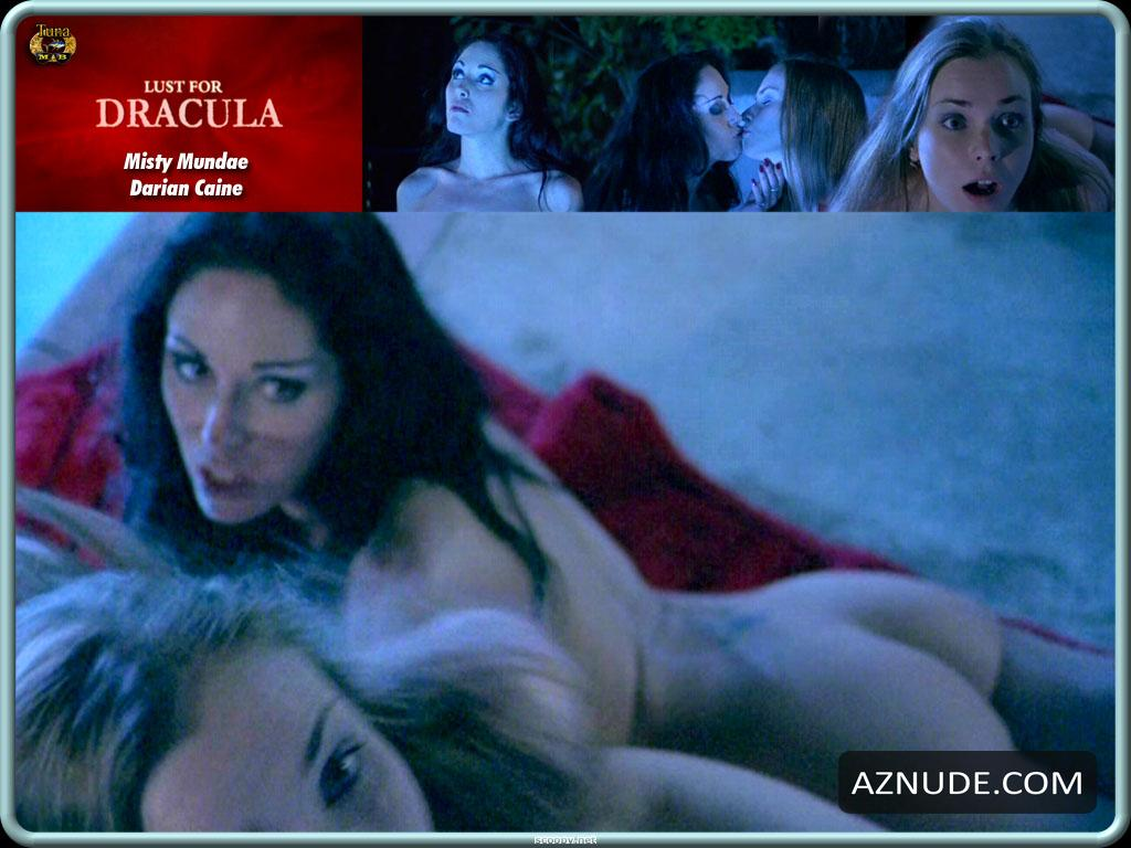 lust for dracula nude