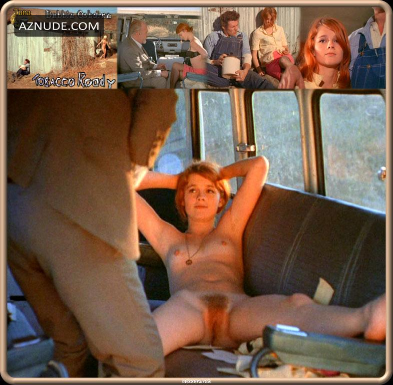 debbie osborne nude ass pussy