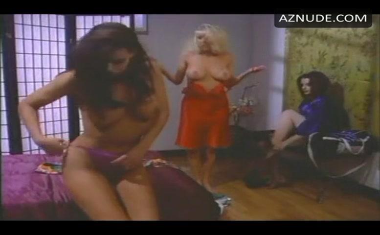 Rochon sex secret video tape debbie opinion you are