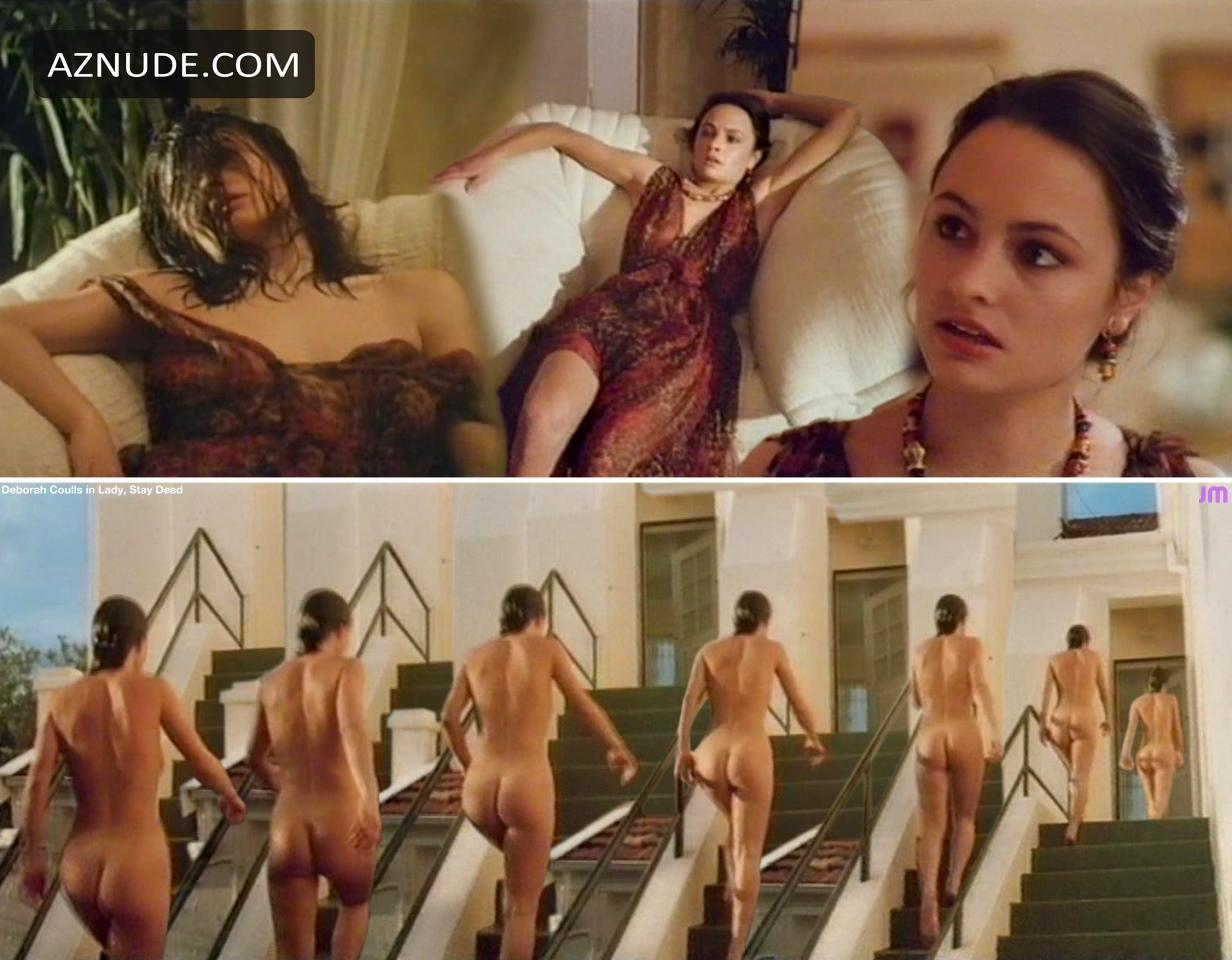 Nude celebs best nudes in horror movies vol 5 - 3 part 9