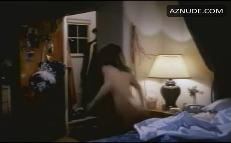 Rachel griffiths naked