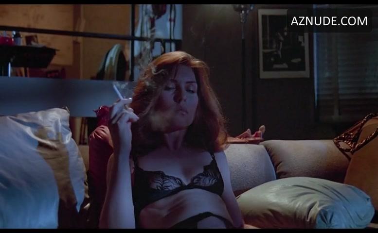 debbie harry sex scene