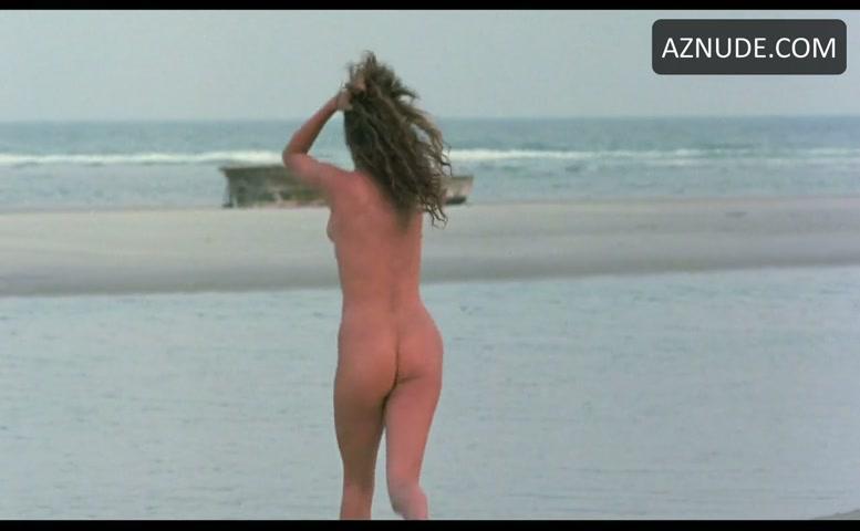 Deborah richter nude pics