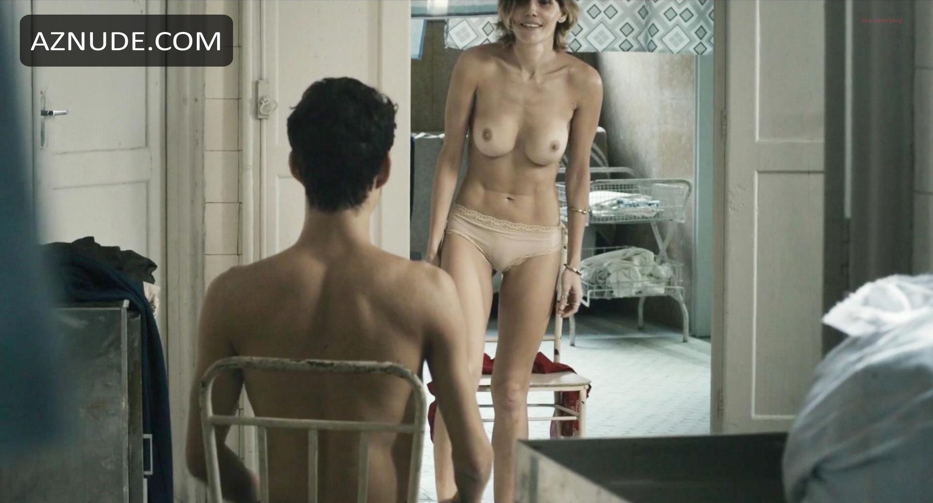secco naked Deborah