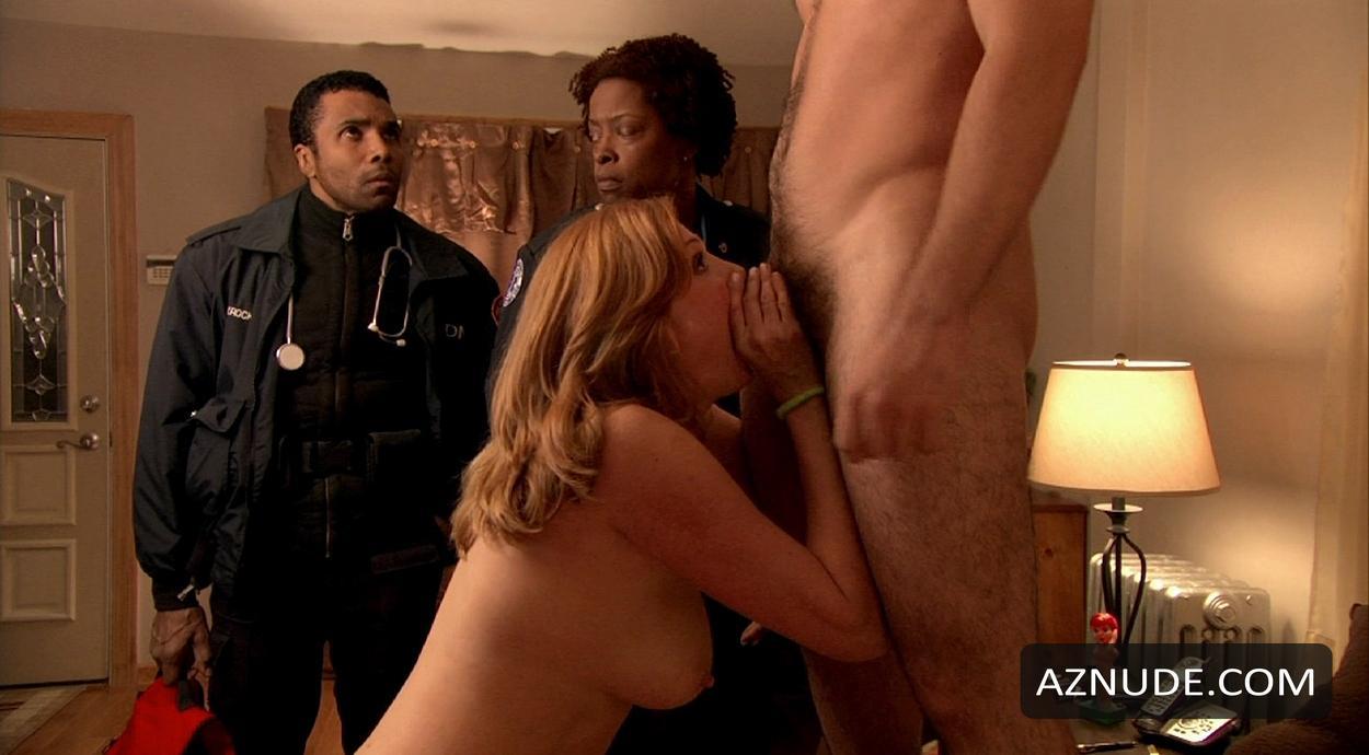 Deborah francois nude in my queen karo 2009 - 1 part 6