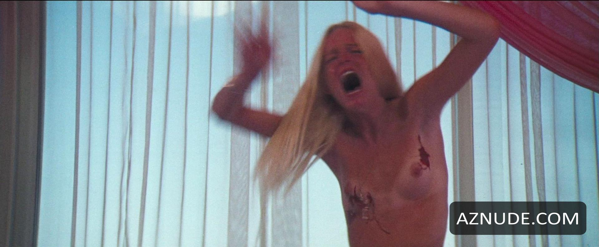Valuable girls having three breasts nude scenes idea