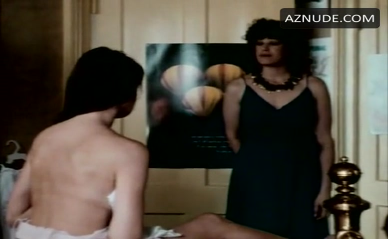 Debra Hunter  nackt