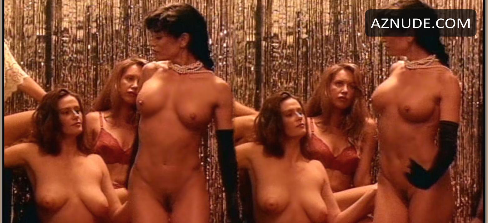 Celebrity Nude Photos Of Stephanie Powers Pics