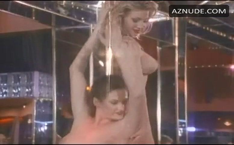 nude beatty Debra k