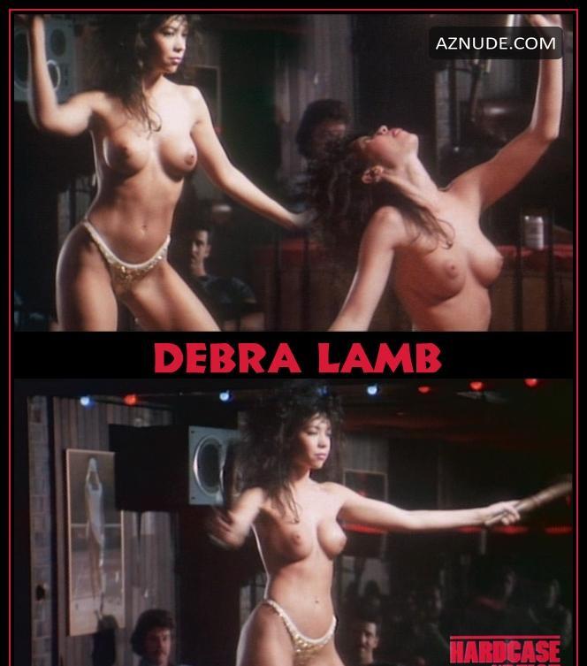 Debra Lamb Nude