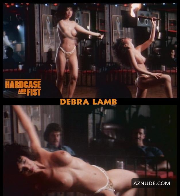 Debra monk nude