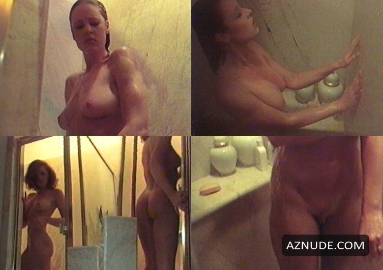 Delia Sheppard In Mirror Images