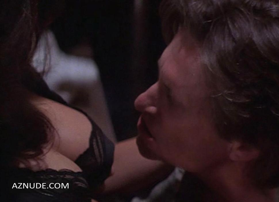 Demi moore seduces and kisses michael douglas porn photo