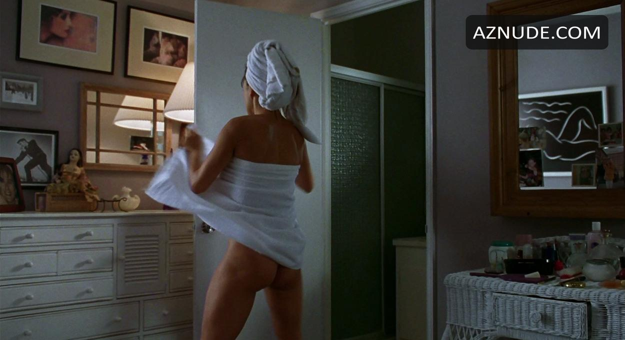 Demi moore strip scene