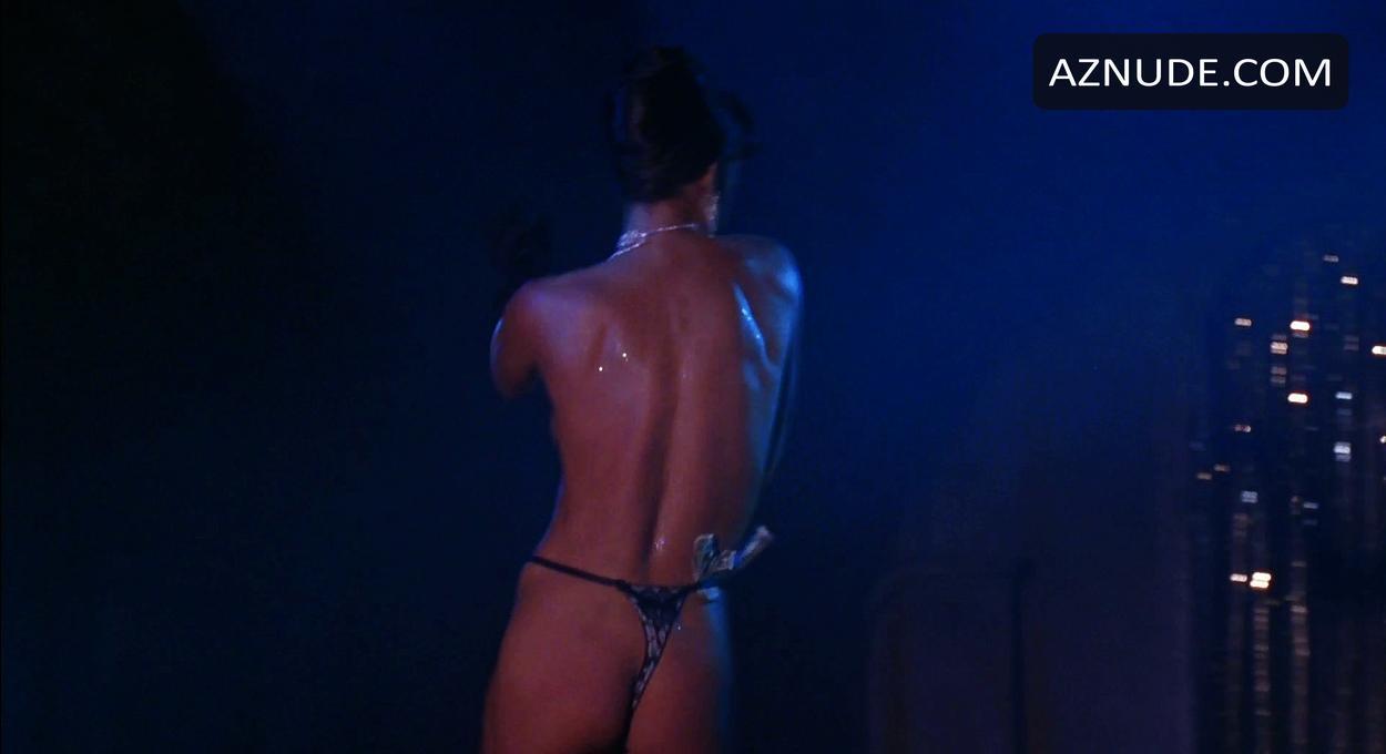 Striptease Nude Scenes - Aznude-4797