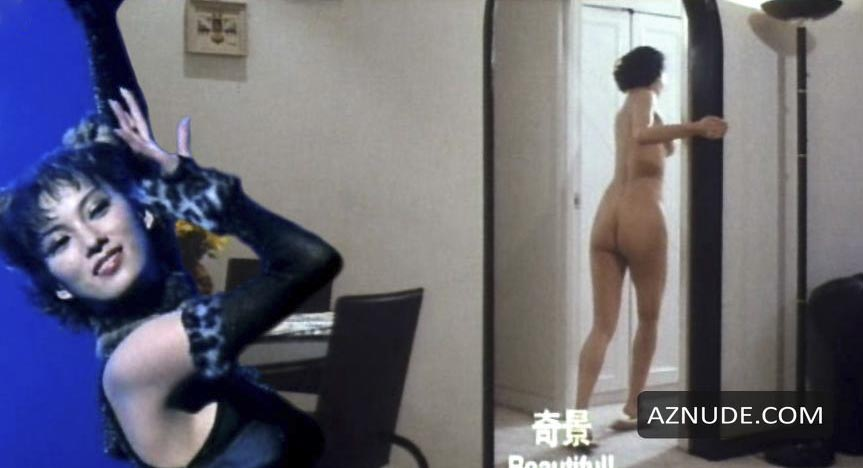 Hot naked girls having sex