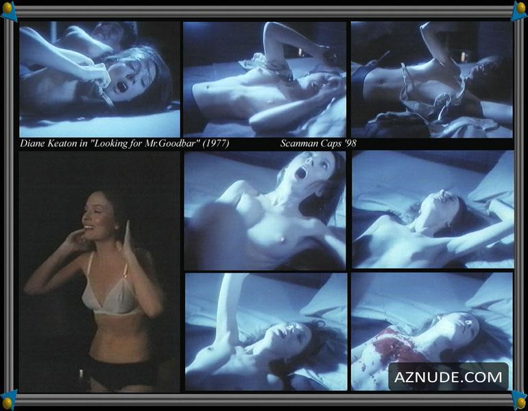 Diane keaton hot nude apologise