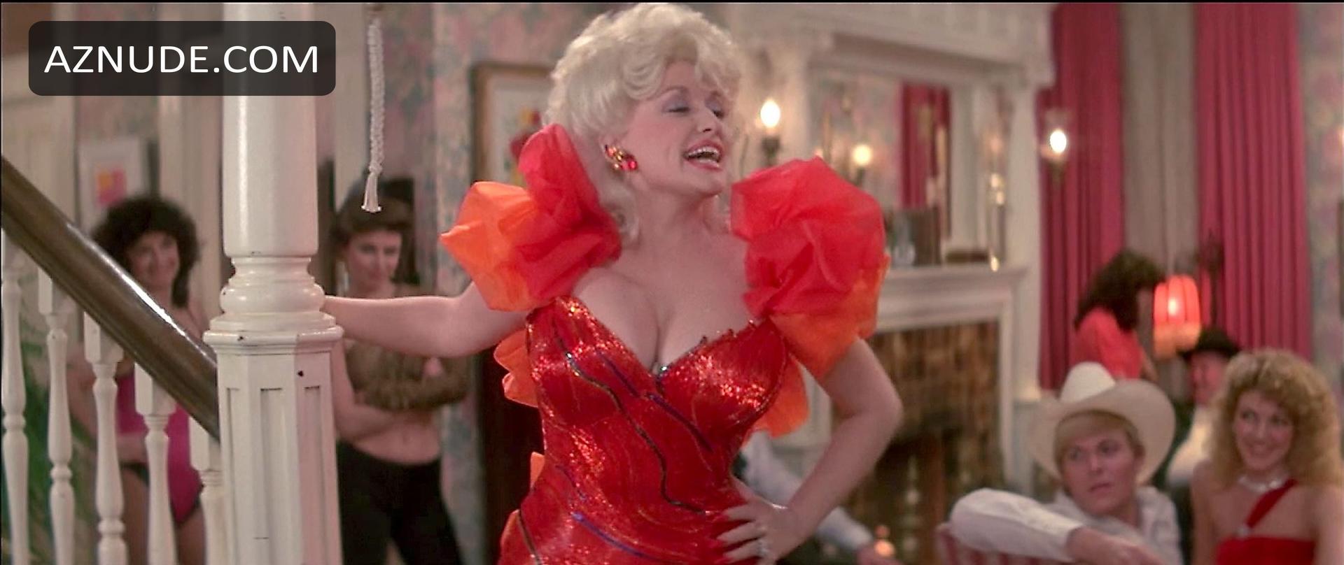 Dolly Parton Nude - Aznude-3428