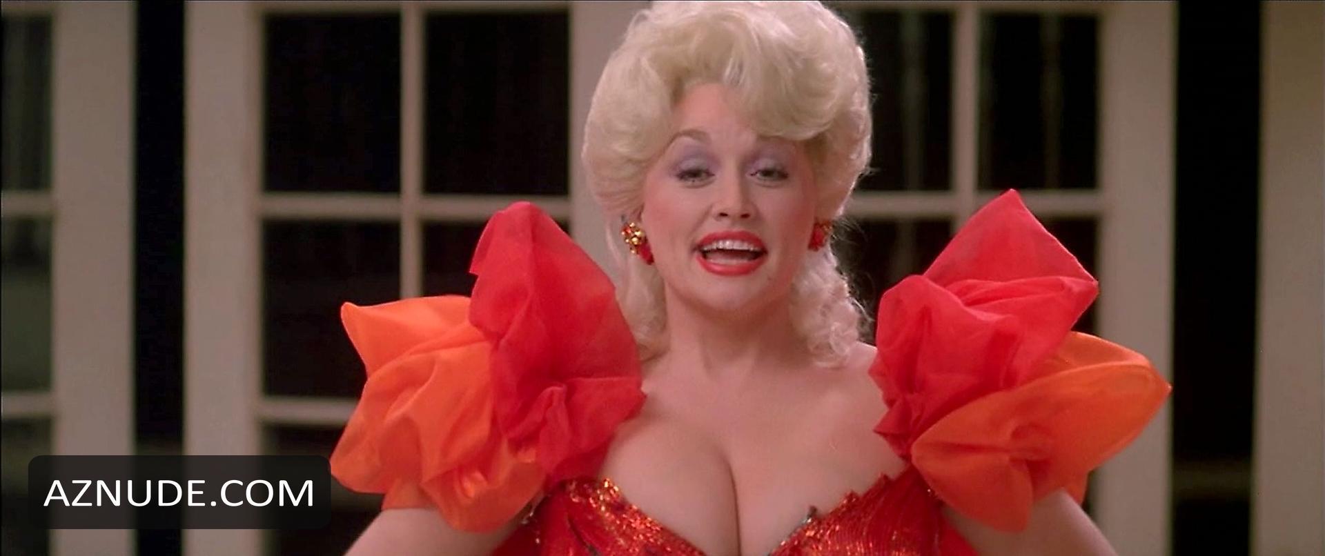 Dolly Parton Nude - Aznude-3203