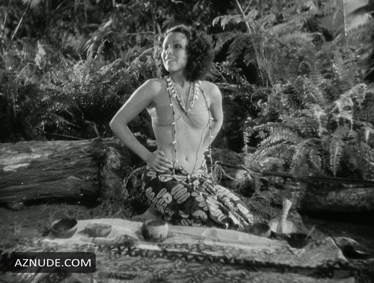 Dolores Del Rio Nude - Aznude-5189