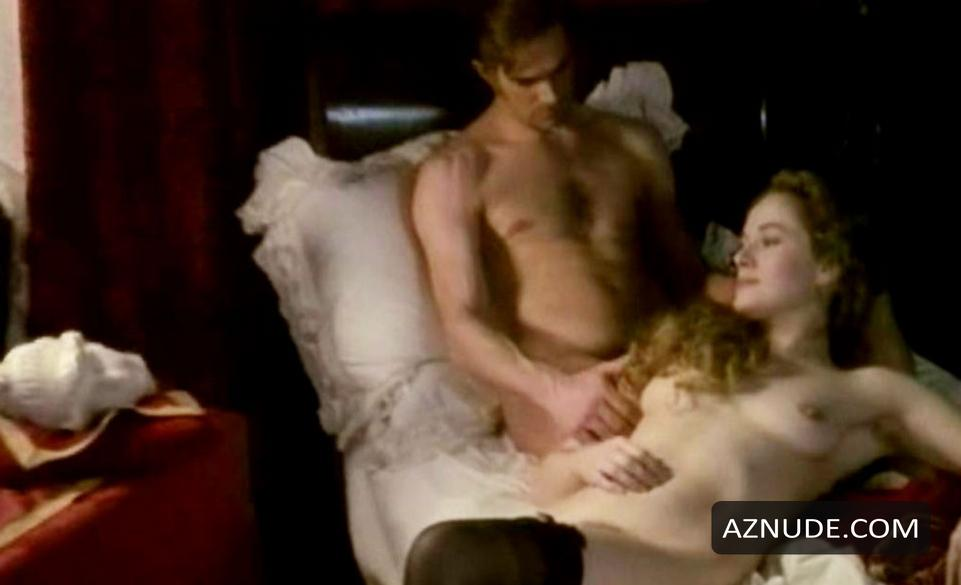 Inheritance sex scene