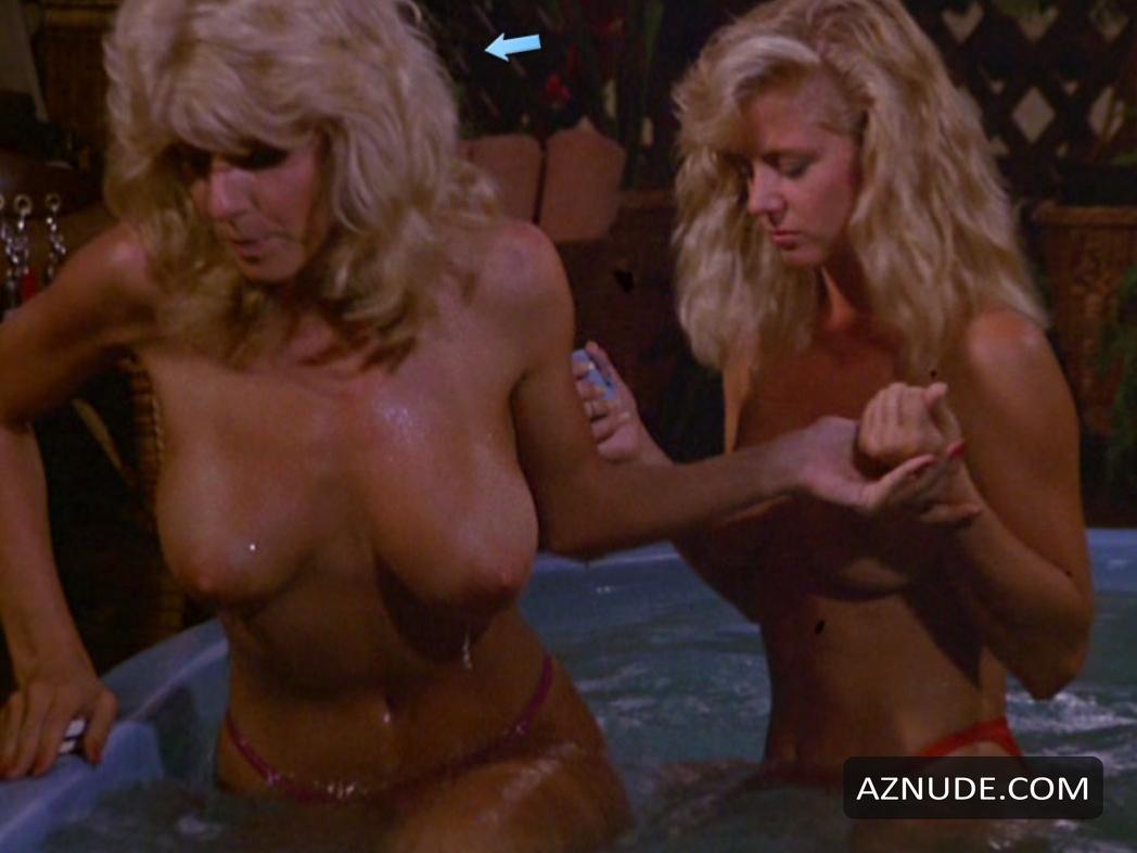 Warm Donna Spangler Nude Scenes