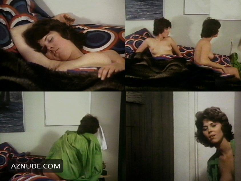 Nackt  Donna Desmond Donna ambrose