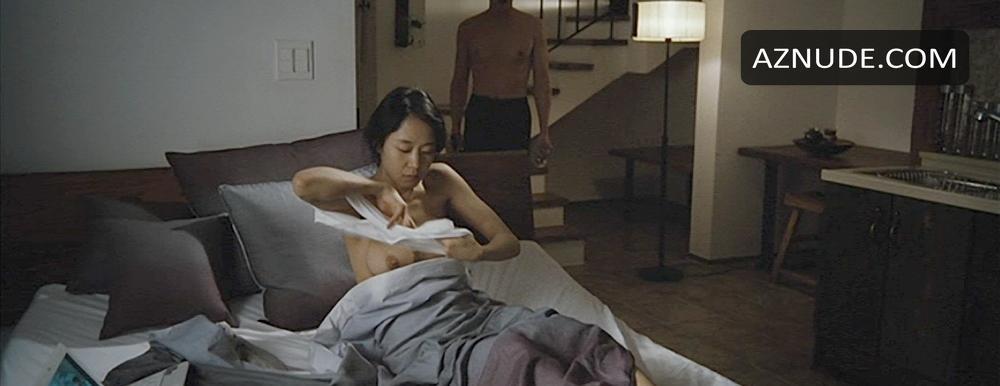 Do yeon jeon nude