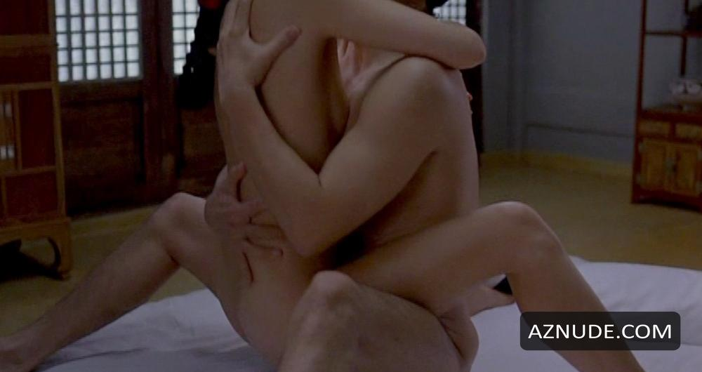The Scandal Nude Scenes - Aznude-9290