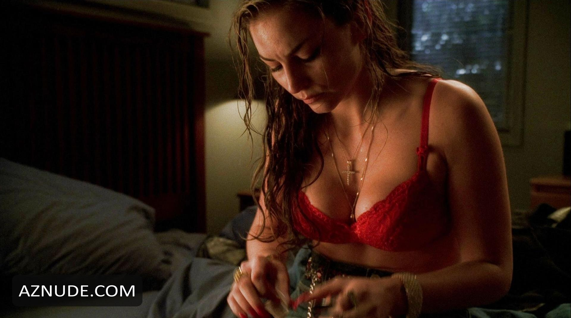 Naked jennifer albano in the sopranos ancensored
