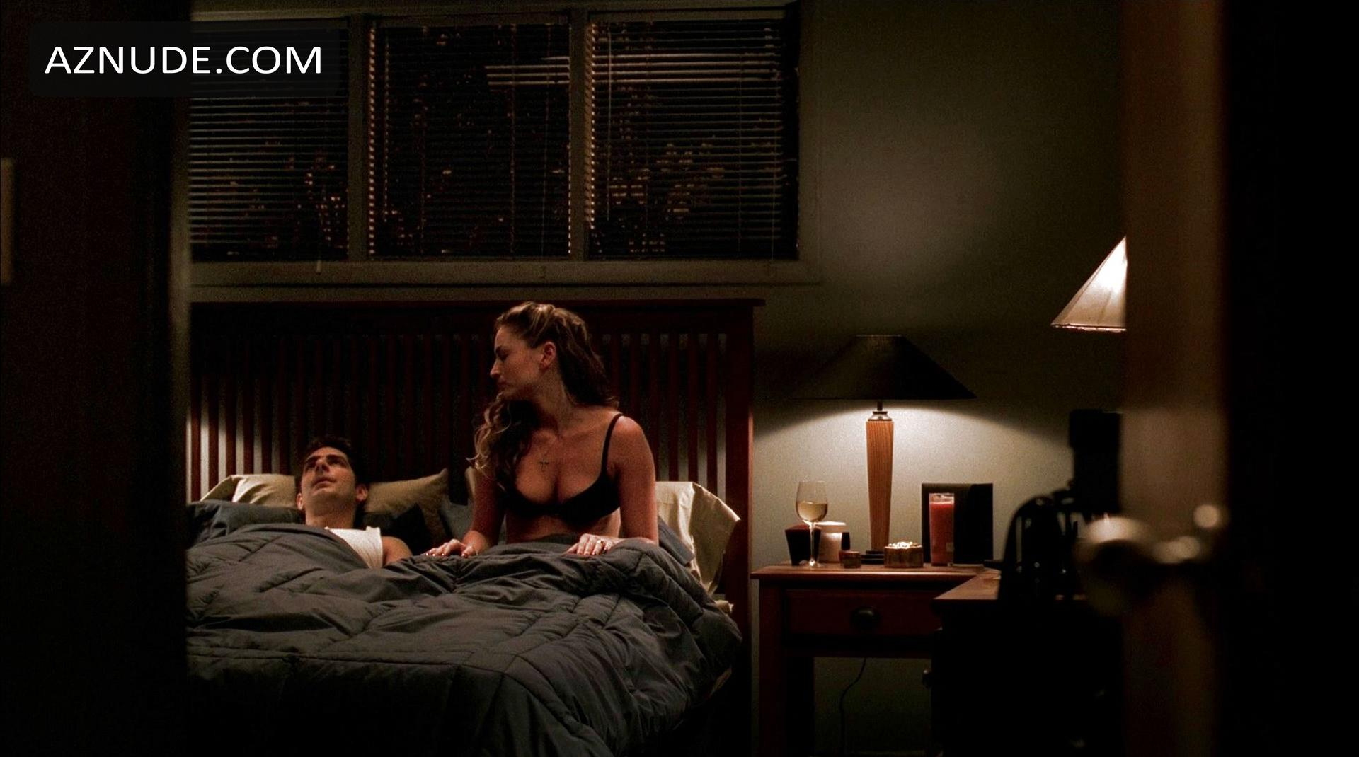 Alicia witt nude in the sopranos