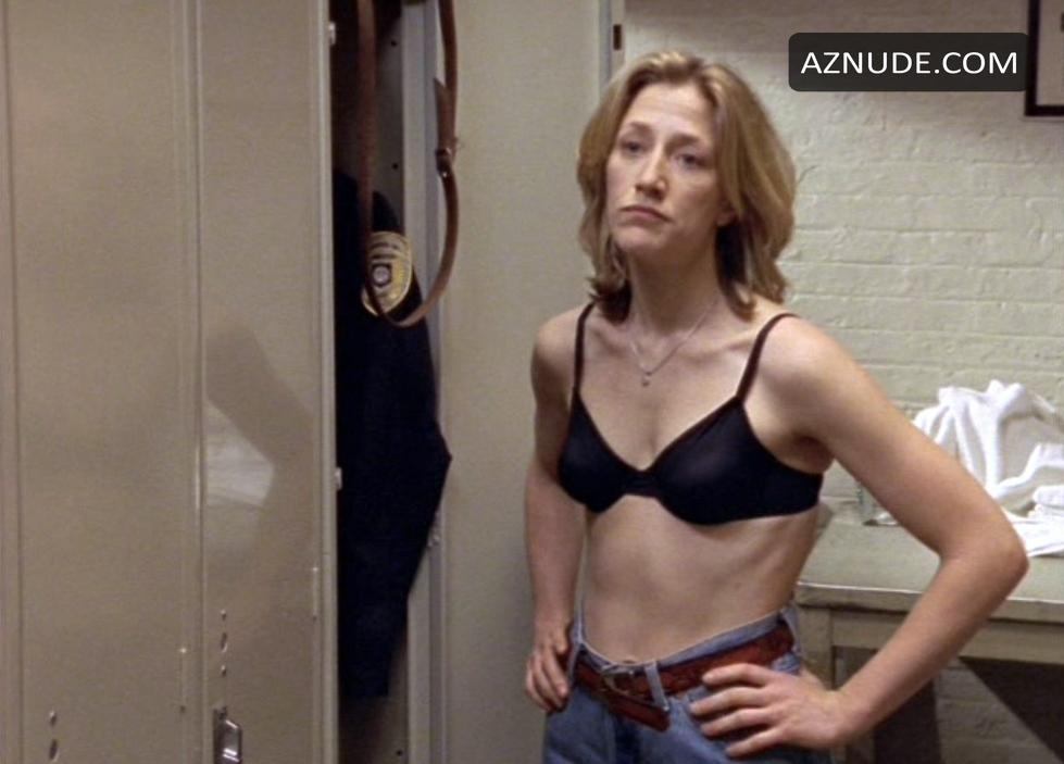 Edie falco topless the quiet 2005 - 2 7