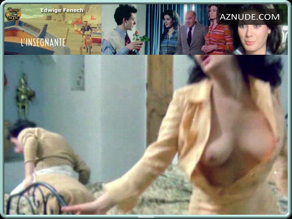 L Insegnante Nude Scenes - Aznude-4627