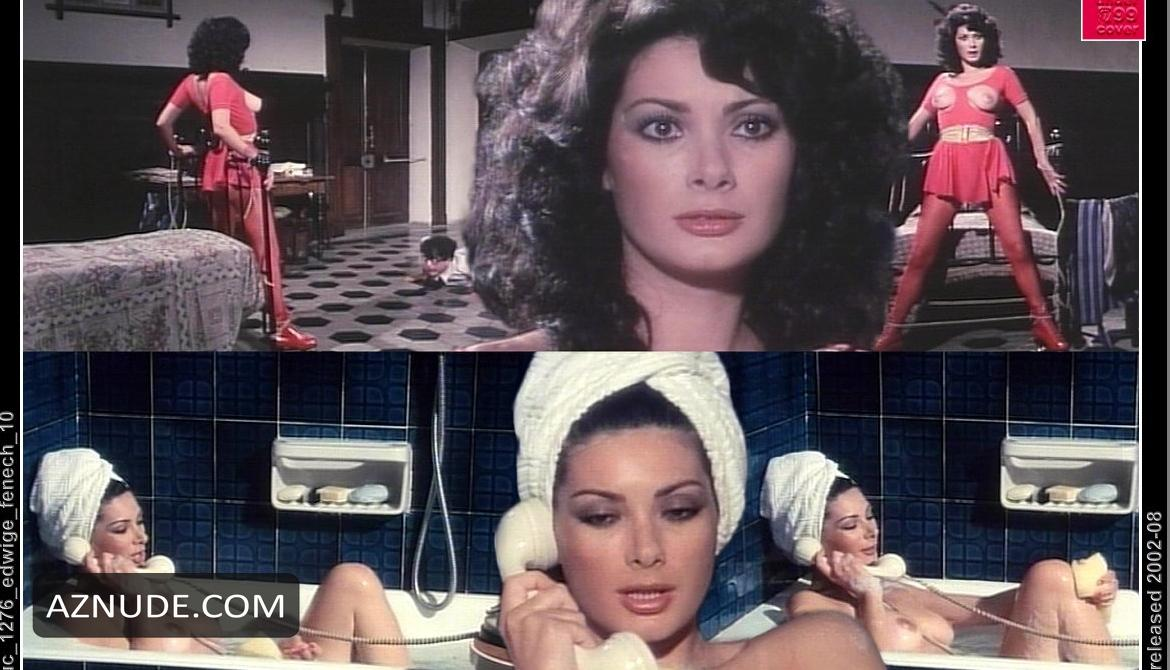 Edwige fenech sex with a smile