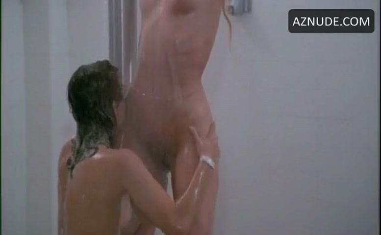 Jail Girl Nude Video